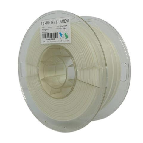 فیلامنت PLA سفید یوسو قطر ۱.۷۵ میلی متر