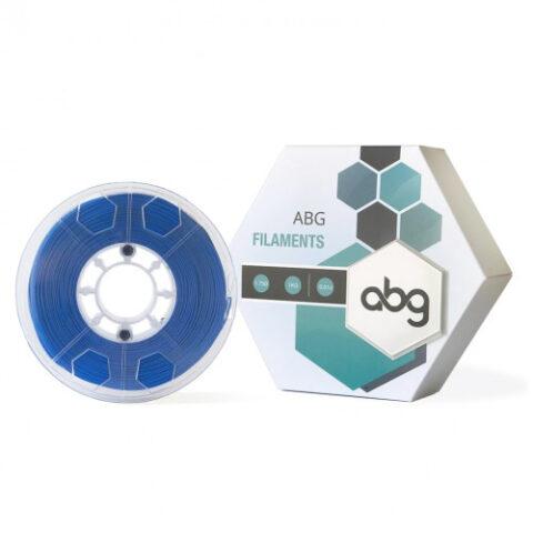 فیلامنت PLA آبی ABG