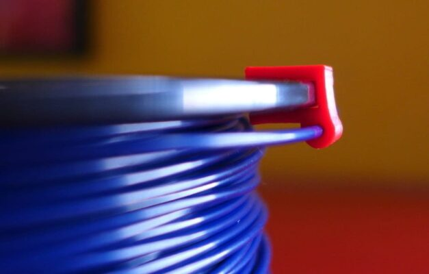 روش صحیح نگهداری فیلامنت پرینتر سه بعدی